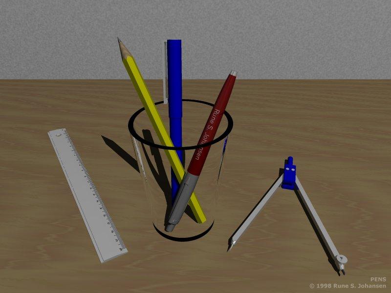 View image: Pens