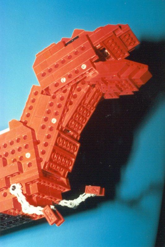 View image: Technic T-rex